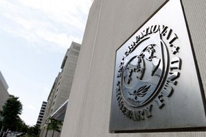 Миссия МВФ собралась в Украину - СМИ