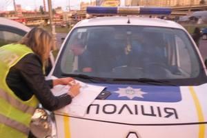 В Киеве неизвестный ранил мужчину ножом