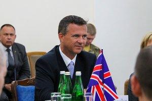 Великобритания готова рассмотреть предложения Украины по предоставлению помощи ВСУ