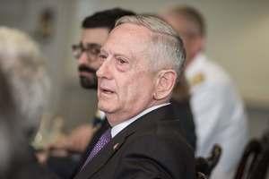 Пентагон направил дополнительные силы в Афганистан
