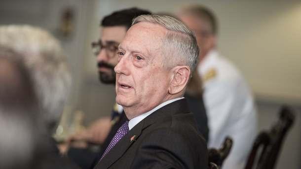 ВАфганистане находятся 11 тыс. американских военнослужащих, утверждают ввоенном командовании США