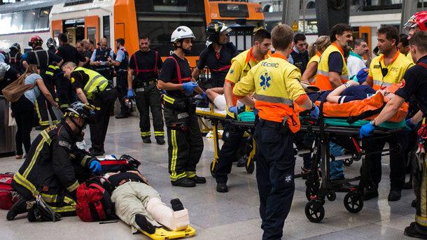 Госдеп США предупредил жителей опостоянной угрозе террористических актов вевропейских странах