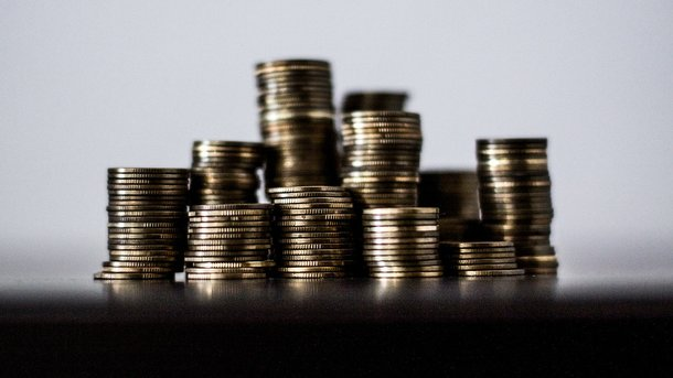 Казначейство накопило рекордную сумму. Фото: Pixabay