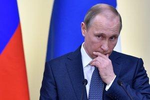 Уступок по Украине не будет: стала известна деталь переговоров Макрона с Путиным