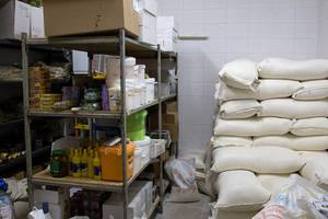 За ограбление склада с продуктами во Львовской области вору грозит несколько лет тюрьмы