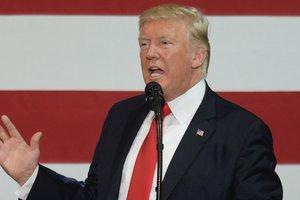Трамп поговорит с мировыми лидерами о реформе ООН
