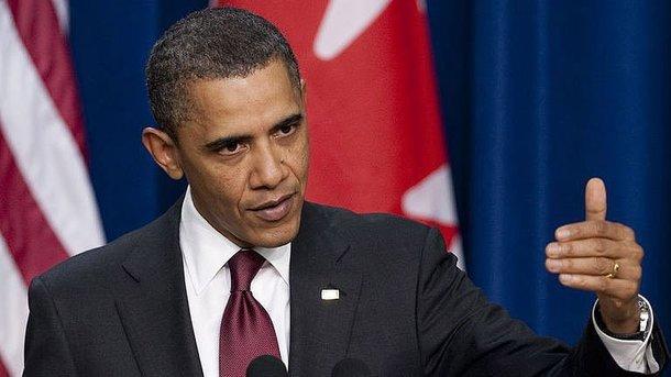 Экс- президент на млн. Бараку Обаме жители Америки выплатят рекордную пенсию