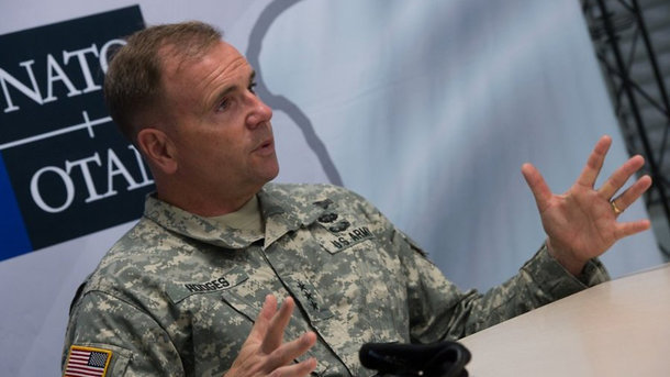 Генерал США недоверяет информации РФ обучениях «Запад-2017»