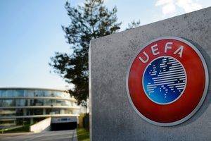 """УЕФА отклонил апелляцию соперника """"Динамо"""" по Лиге Европы"""