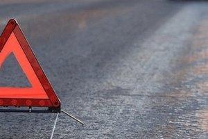 Ужасное ДТП под Полтавой: столкнулись три авто, есть жертвы