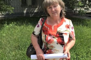 Мать пленного на Донбассе российского военного Агеева сделала громкое заявление