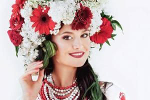 Украинку признали самой красивой женщиной Вселенной (фото)