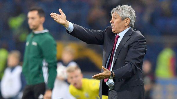 Ярмоленко: Матч против Турции— лучшая игра сборной государства Украины втекущем отборе