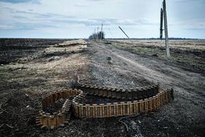 Ситуация на Донбассе продолжает накалятся
