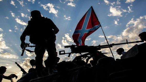 Воккупированном Спартаке несколько подразделений боевиков вели между собой бой