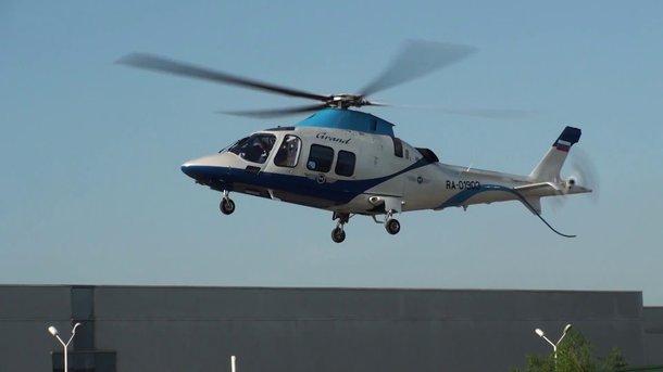 В Бельгии ищут пилота, выпавшего из военного вертолета