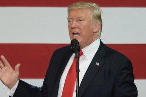 Трамп подтвердил готовность США применить против КНДР ядерное оружие