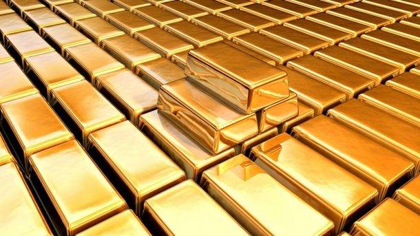 Вевропейских странах арестовали полтонны золота лиц из«ближнего круга» Януковича