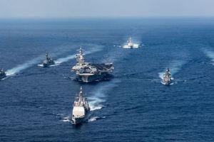 Эксперт спрогнозировал удар США по Северной Корее