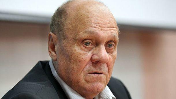 Владимир Меньшов, фото russianlook.com