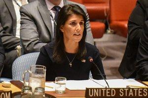 """""""Он молит о войне"""": США в Совбезе ООН призвали к новым санкциям против КНДР"""