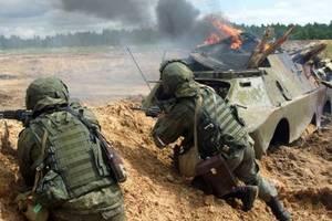 Россияне не хотят воевать в Сирии – опрос