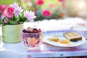 Самые полезные продукты для завтрака: мнение диетологов