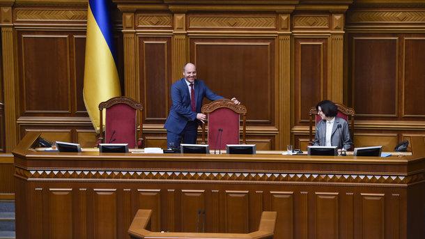 Принятая реформа образования дает ключ кбудущему Украины— Порошенко
