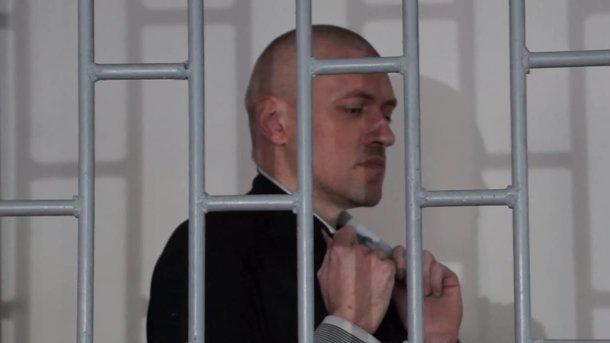 Украинский политзаключенный Клых нашелся впсихбольнице вМагнитогорске