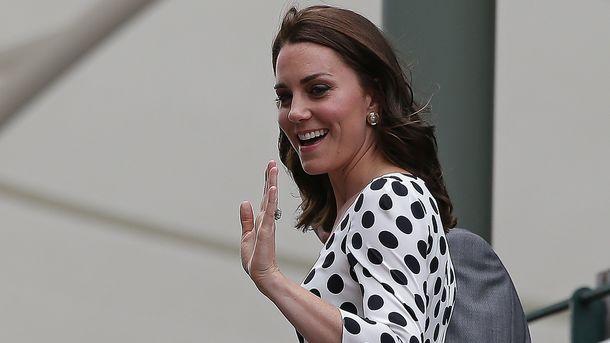 Кенсингтонский дворец подтвердил 3-ю беременность супруги принца Уильяма