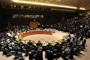 Порошенко выступит на заседании Совбеза ООН