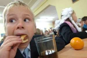 В Ровенской области в школьной столовой отравились дети