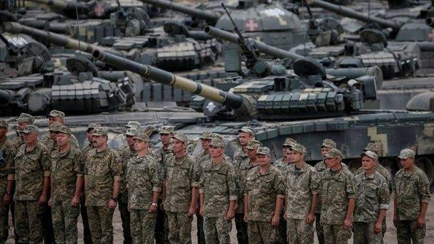 В стране начали обсуждать новый оборонный бюджет на следующий год. Фото: архив