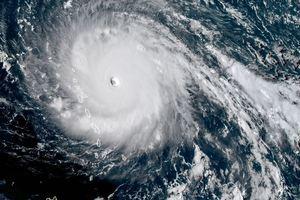 """Ураган """"Ирма"""" усилился, во Флориде начата эвакуация"""