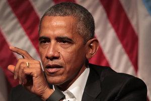 Обама раскритиковал решение Трампа по программе о нелегальных иммигрантах