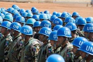 """Законопроект по Донбассу """"пополнят"""" миротворцами ООН: Грымчак объяснил"""