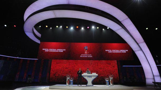 17октября состоится жеребьевка раунда плей-офф европейского отбора наЧМ