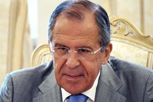 Лавров пояснил предложение России по миротворцам на Донбассе