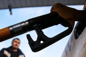 Что будет с ценами на бензин в сентябре: прогноз