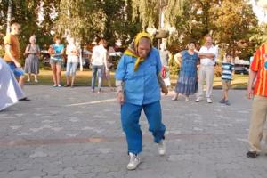 Черниговская бабушка