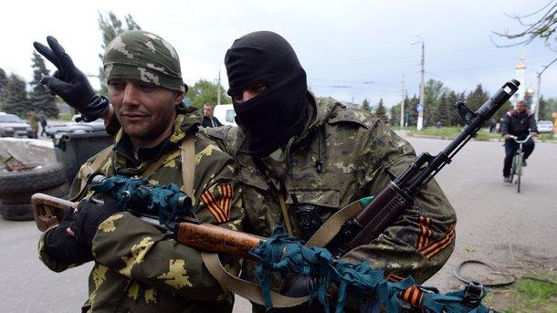 Пресс-служба штаба АТО: Оккупанты вновь уменьшили количество обстрелов наДонбассе