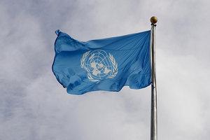 Украина довела до сведения генсека ООН свою позицию по миротворцам на Донбассе