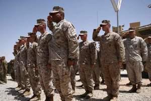 США направят в Афганистан дополнительно более трех тысяч военных
