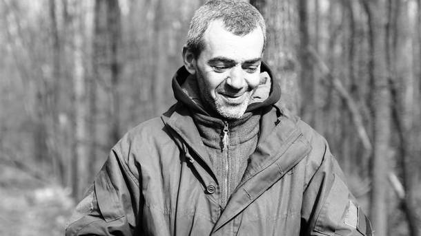 Взоне «АТО» подорвался нарастяжке украинский военный
