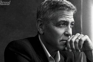 """Джордж Клуни о своих близнецах: """"Мы думали, что это ошибка"""""""
