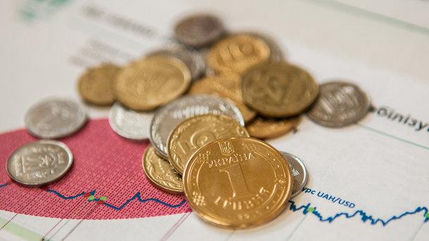 Госдолг Украины вырос. Фото: пресс-служба НБУ