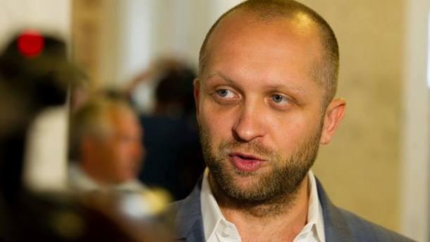 Суд взыскал сПолякова 304 тысячи грн залога иназначил новый