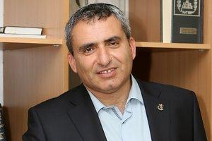 """Израильский министр окружающей среды Зеэв Элькин: """"Наши IT-компании массово переезжают в Украину"""""""