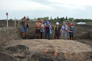 Украинские археологи сделали сенсационное открытие