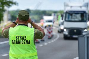 Польша отремонтирует 144 км украинских дорог